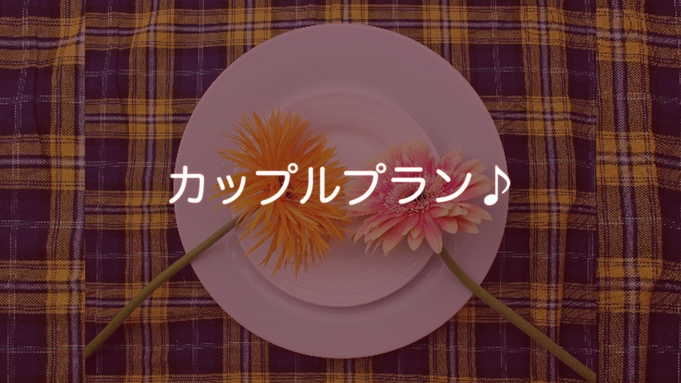【カップルおすすめ】お得に泊まりたい!コンフォートシングル2名利用《素泊まり》