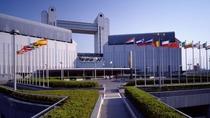 名古屋国際会議場まで車で約15分、地下鉄名城線「西高蔵駅」下車徒歩約5分