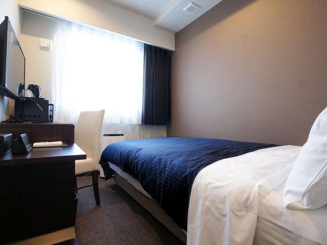 全室シモンズベッド採用♪120×195のセミダブルサイズです。