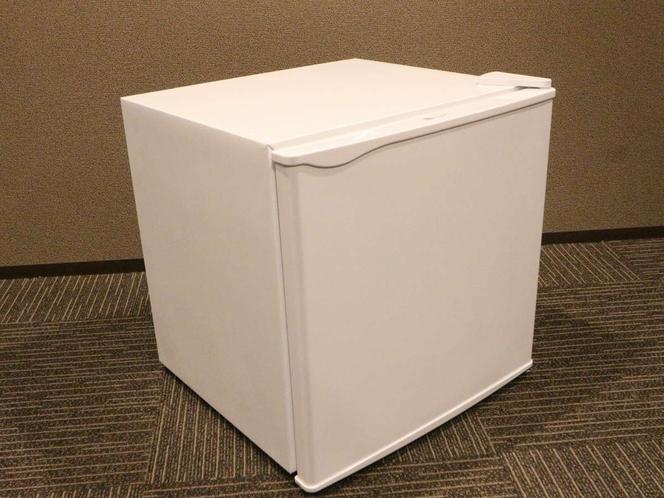 各部屋冷蔵庫完備