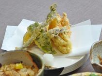 【ビジネス夕食】天ぷら※一例