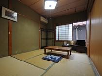 【和室】2階「かえで」※客室一例