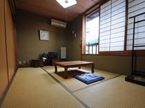 【和室】2階「ぶな」※客室一例