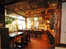 【食事処】夕食・朝食会場はこちら。