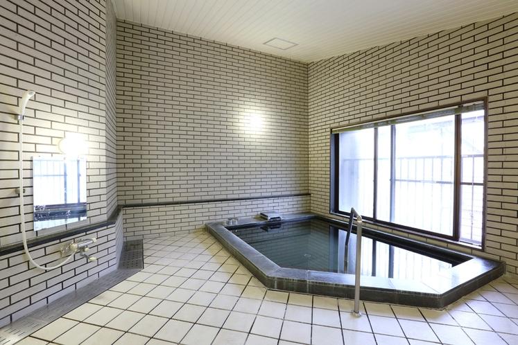 バラギ温泉「あいさいの湯」