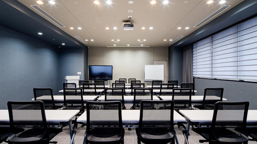 会議室利用例 スクール形式