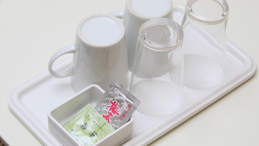 カップ&お茶類