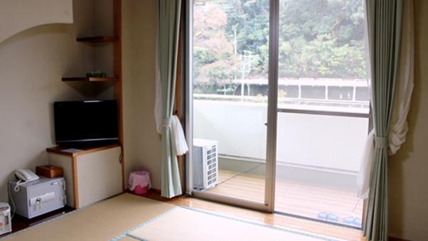 和室6畳(洗浄機付きトイレあり)