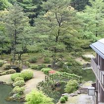 【敷地内一例】庭園