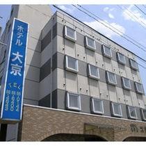 (系列)ビジネスホテル大京