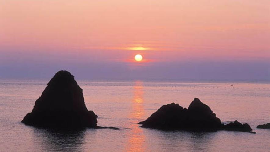 敦賀湾 イメージ