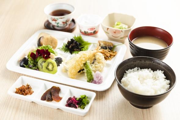 【期間限定特別セール!】関西在住者限定おこしやすプラン<朝食付き>