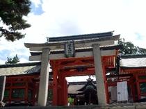 【住吉神社の総本社】