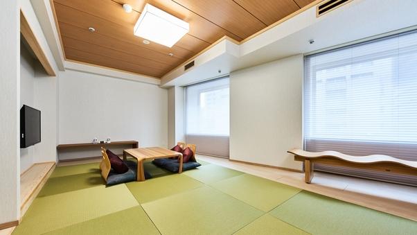 和室(室数限定)◆約28平米