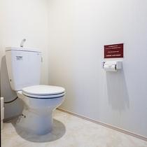 *[客室一例/2LDK]バストイレ別なので使い勝手◎