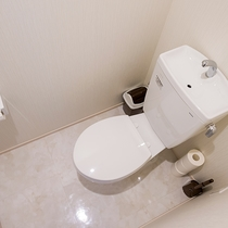 *[客室一例/1K-A]バストイレ別なので使い勝手◎