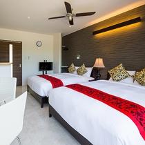 *[客室一例/1K-A]暮らすように過ごす♪そんな沖縄ステイを満喫して下さい。