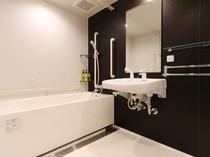 ◆◆ツインタイプの浴室(バスルーム)◆◆