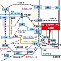 ◆路線図◆