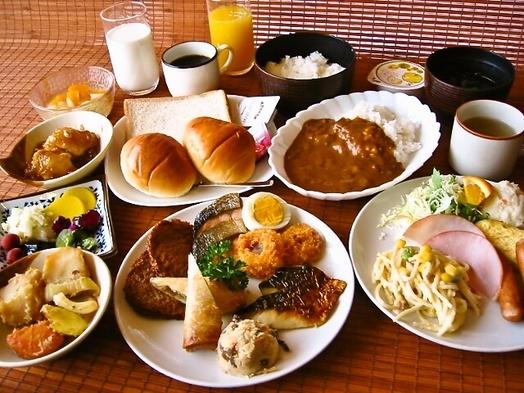 全室ルームシアター無料サービス中!ご朝食バイキング付きサマー・プラン
