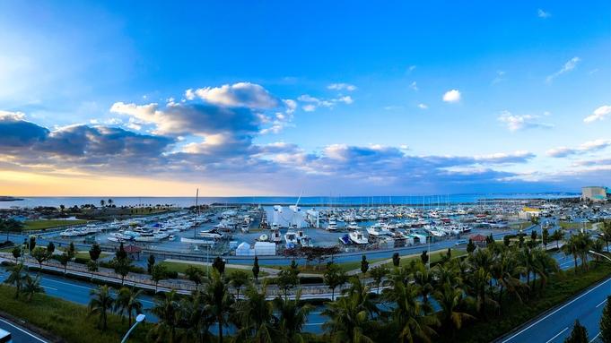 【沖縄Days】宜野湾トロピカルビーチ・コンベンションセンターまで歩いて行ける好立地♪全室禁煙!