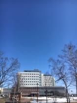 日赤北見病院