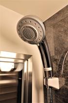 <客室内>切り替え式シャワーヘッド