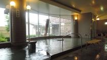 *【温泉大浴場】とろみのある美肌の湯