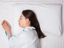 ◆チョイスピロー◆眠りを科学した枕で快眠を♪