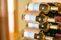 琵琶湖ワイン