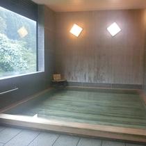【温泉】かけ流しのお湯でごゆっくりおくつろぎください