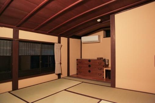 【2階】 和室5.5畳
