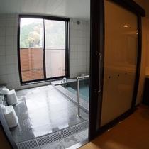 有料の貸切風呂