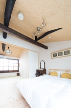 bed room 2F ②