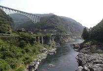 ■綱ノ瀬橋梁■
