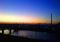 ■延岡市(朝)■