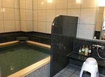 女性大浴場 さくらの湯