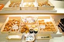 ご朝食(全体図)