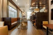 「Table 761」レストラン