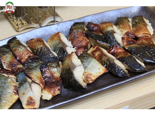 〜焼き鯖〜