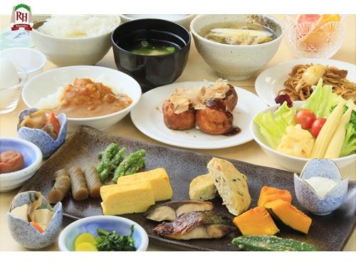 〜朝食イメージ〜