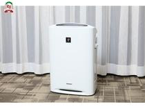 【全室完備】空気清浄機