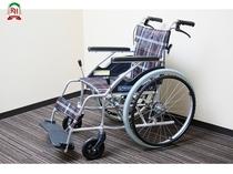 ~車椅子~