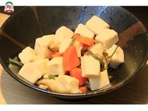 ~高野豆腐~
