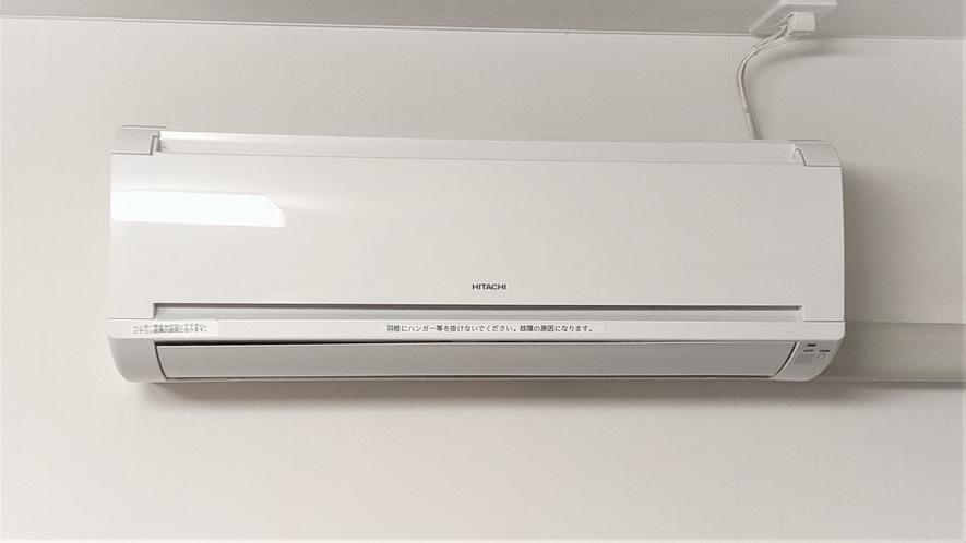 個別空調エアコン