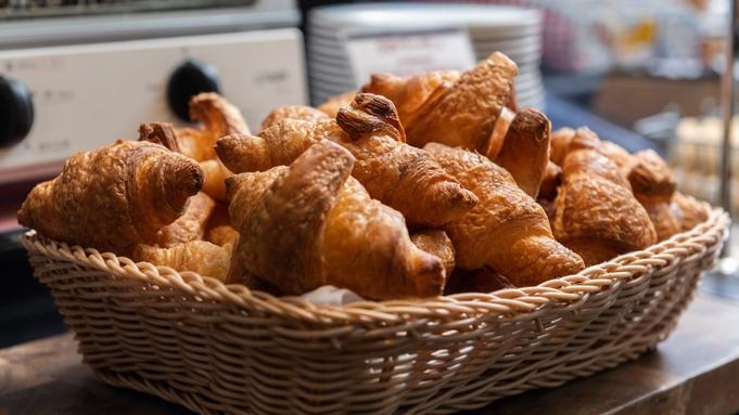 【50歳以上のお客様限定】大人気の朝食付特別プラン(朝食付)