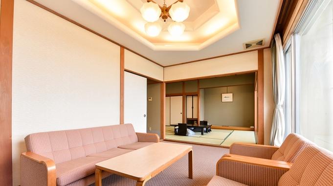 【秋冬旅セール】憧れの特別室でお食事は個室♪平日1組限定