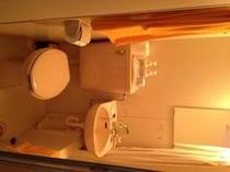 洋室バス・トイレ