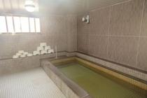 男性のお客様専用の大浴場です。