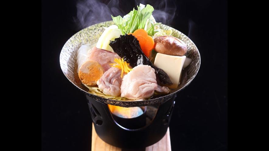 *【海の幸】あんこう鍋